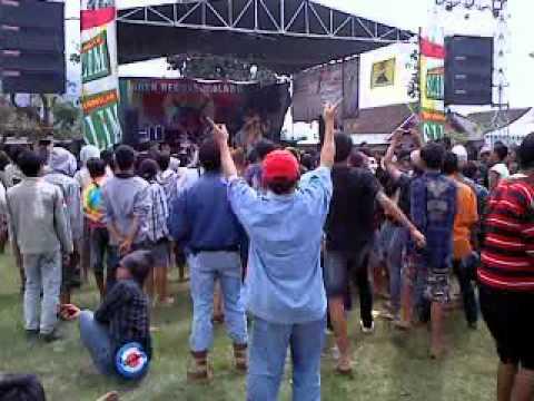 Vespa Gembel Reggae Vespa Reggae Pujon Malang