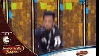 Dance India Dance Season 4 Promo: Dharmesh, Paul, Jai & Amar