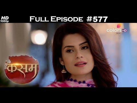 Kasam - 28th May 2018 - कसम - Full Episode thumbnail