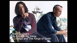 Watch Tears For Fears Me And My Big Ideas video