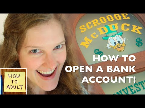 6 Simple Steps to Opening a Bank Account! - 24