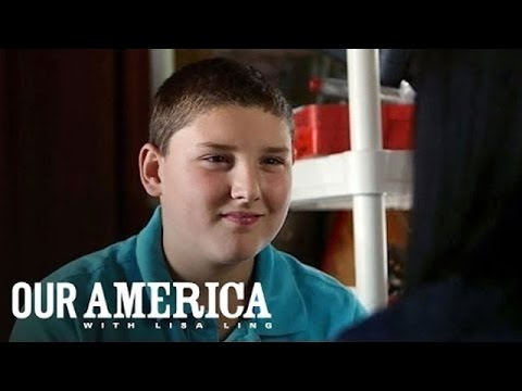The Hunter School Saved Wilson's Life - Our America with Lisa Ling - OWN - 06/13/2014