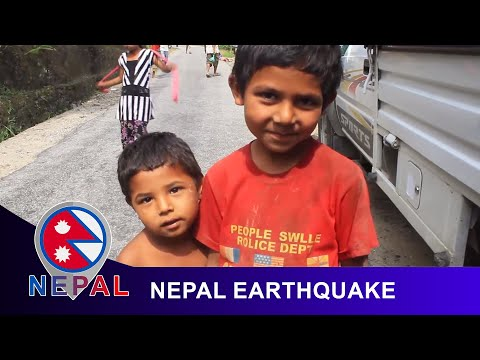 NEPAL EARTHQUAKE UPDATE: Pangretar, Sindhupalchowk (Shelter for 220 family)