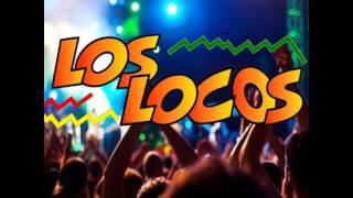 Los Locos - El Tiburon