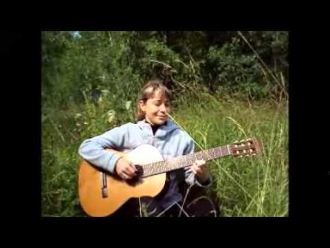 quotГляжу в озера синиеquot Е. Птичкин, исполняет Ольга Бельская