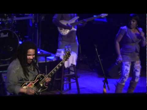 5. Stephen Marley Live - No Cigarette Smoking (in My Room)  Cleveland, Oh Usa - 3 July 2011 video