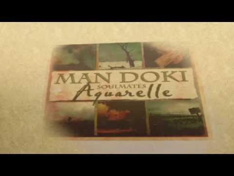 LESLIE MANDOKI - 15 years of Man Doki - NEW ALBUM Aquarelle