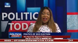 February Polls: APC, PDP Debate Chances  Politics Today 