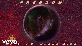 Kris Wu Freedom Audio Ft Jhené Aiko