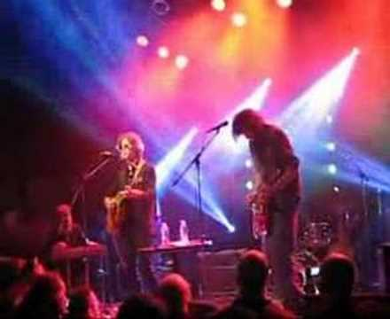 Gary Louris & The Sadies - You Aint Going Nowhere @ The Mod Club, Toronto Mar 30 2008