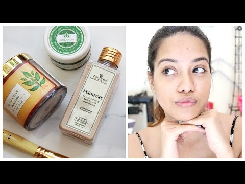How I Apply Face Masks | Debasree Banerjee