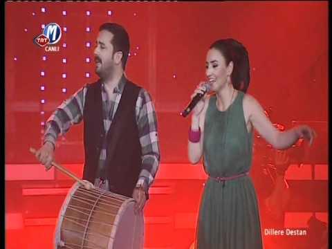 Sevcan Orhan & Onur Şan - Kınıfır...Mektebin Bacaları { Dillere Destan } 27.04.2012