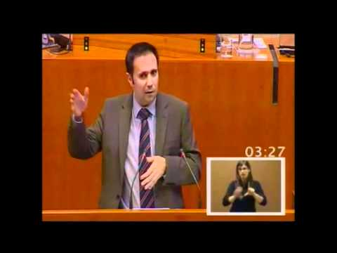 Debate sobre Software Libre en la Asamblea de Extremadura