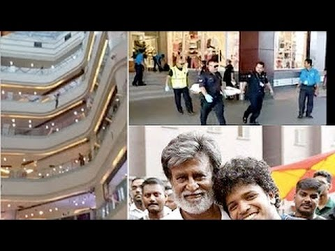 Rajini fan committed suicide for not getting kabali tickets |Tamil Cinema| Tamil Cinema News