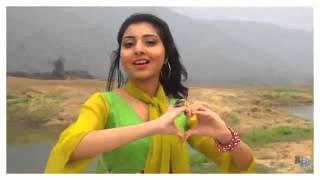 Hridoy amar by Porshi Full HD