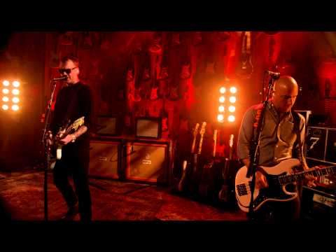 Alkaline Trio - Cringe (Live @ Guitar Center, 2013)