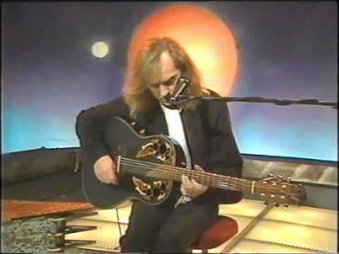 One man rock 'n' roll band - Roy Harper