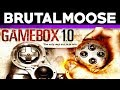 Gamebox 1.0 - Movie Review - brutalmoose