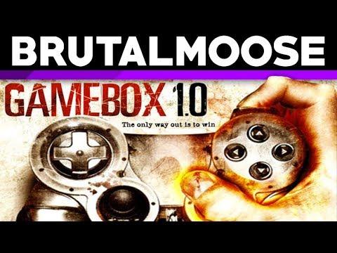 Gamebox 1.0 movie