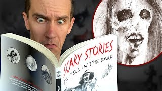 How Scary Was Scary Stories to Tell in the Dark?