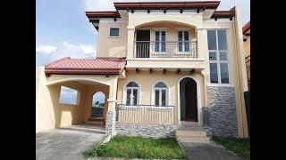 ✔️ Beautiful houses for sale near in Manila Airport Via Cavitex thru bank and Inhouse financing ✔️