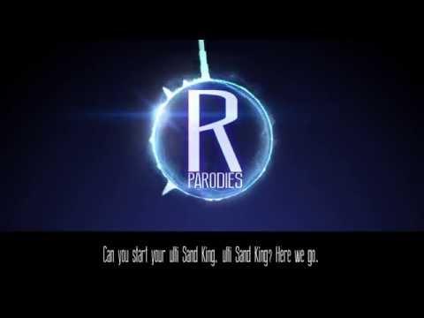 Dota 2 - Epicenter - Parody of Whistle by Flo Rida