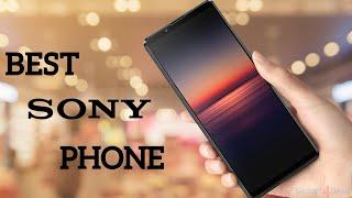 Top 5 Best Sony Xperia Smartphones in 2021