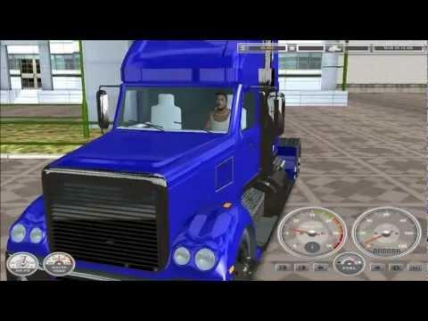 18 Wheels of Steel American Long Haul- Game Review