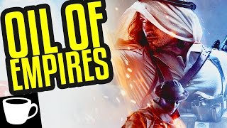 BF1 | OIL OF EMPIRES OPERATION w/ The MainStreamers (Battlefield 1 Xbox One Deluxe Edition)