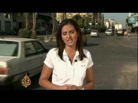 UN debates Gaza report - 29 Sep 09