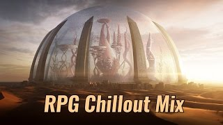 RPG Chillout Music Mega Mix