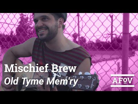 Mischief Brew - Old Tyme Memry