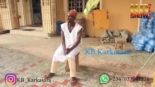 Funny Hausa Comedy Video