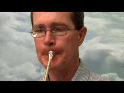 Adagio & Allegro by Robert Schumann, Steve Park - Horn