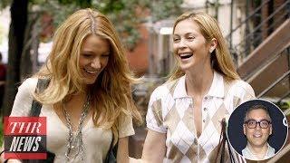 Hey Upper Eastsiders! The 'Gossip Girl' Reboot Headed to HBO Max  | THR News