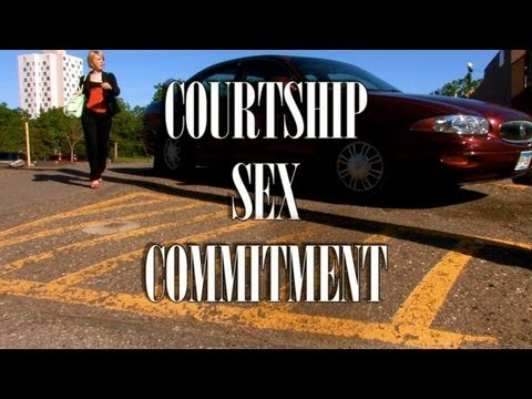 Courtship, Sex, Commitment - Full-Length Feature Film