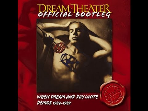 Dream Theater - Light Fuse and Get Away (WDADU Pre-Production Demos)