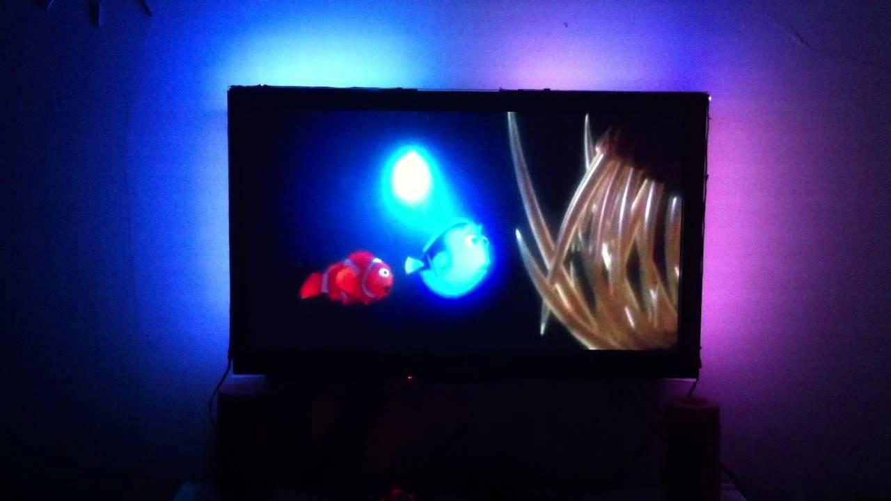 Tv Ambient Lighting Arduino - RX Drugstore
