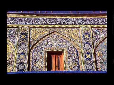 Jhukte Hain Jahaan Shah Bhi Tera Wo Astaan ( Mola Ghazi Abbas (as) !) - Rahat Fateh Ali Khan.flv video