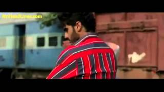 Ishaqzaade - Main Pareshan Pareshaan hindi Song from Ishaqzaade movie