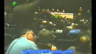 Iranian lecture in berlin کنفرانس برلین 1379 قسمت دوم