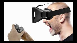 5 gadgets that will make your phone a gaming machine .Very cool, best selling and well reviewed