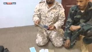 أجانب يقاتلون مع الميليشيات ببنغازي
