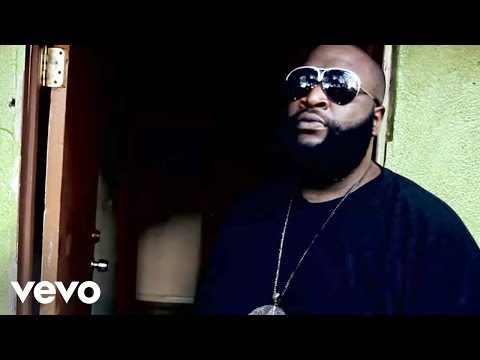 Rick Ross - BMF ft. Styles P