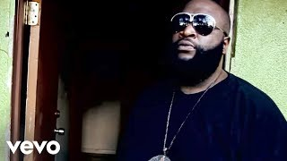 Клип Rick Ross - B.M.F. (Blowin' Money Fast) ft. Styles P