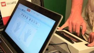 AFIS Solution - Enrollment Software