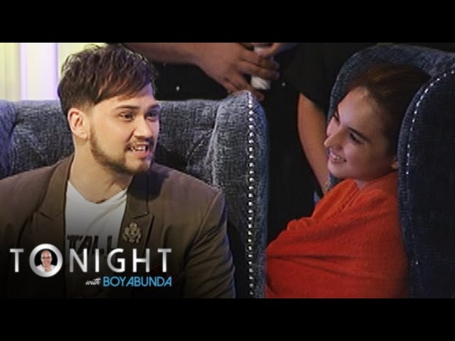 TWBA: Billy and Coleen's preparations for their wedding