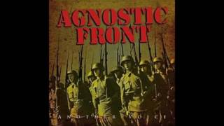 Watch Agnostic Front Still Here video