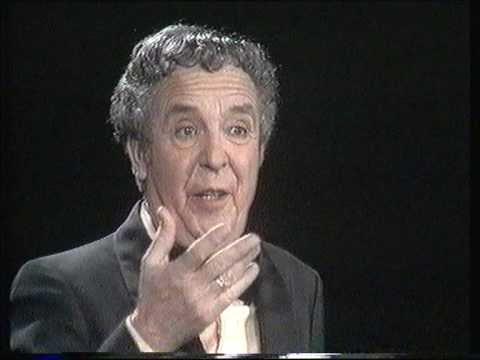 Wim Kan 1973.