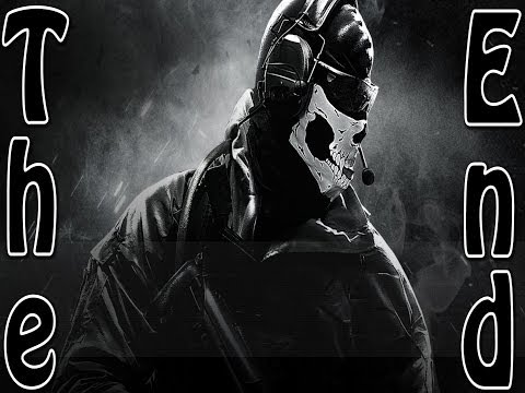 Call of Duty Ghosts Прохождение Игры Gameplay Let's play part The End walkthrough PC No Commentary